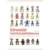 TÖLGY KIADÓ Kerry Lord - Szebeni Gál Vera: Edward fantáziabirodalma - Horgolt koboldok és mesebeli lények a képzeletet felülmúló milliónyi változatban