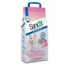 Tolsa Sanicat 7 days Rose - szepiolitos macskaalom rózsa illattal 4l