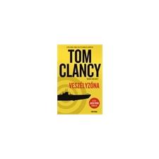 Tom Clancy Veszélyzóna ajándékkönyv
