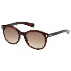 Tom Ford Riley FT0298 52F