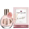 Tom Tailor Be Mindful Woman Eau De Toilette 30 ml