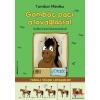 Tombor Mónika - Gombóc paci a lovaglásról - Tanulj velem lovagolni!