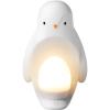 Tommee Tippee 2 az 1-ben  éjszakai fény, pingvin