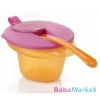 Tommee Tippee Expl. Cool & Mash Weaning Bowl INT tányér