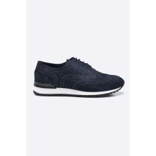 Tommy Hilfiger - Cipő - sötétkék - 1235710-sötétkék férfi cipő