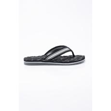 Tommy Hilfiger - Flip-flop - fekete