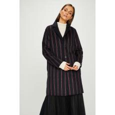 Tommy Hilfiger - Kifordítható kabát - sötétkék - 1428652-sötétkék
