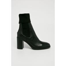 Tommy Hilfiger - Magasszárú cipő - fekete - 1363592-fekete