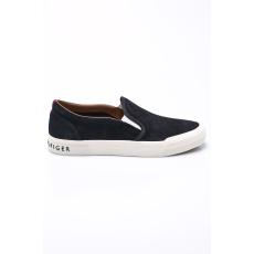 Tommy Hilfiger - Sportcipő - sötétkék - 1229179-sötétkék