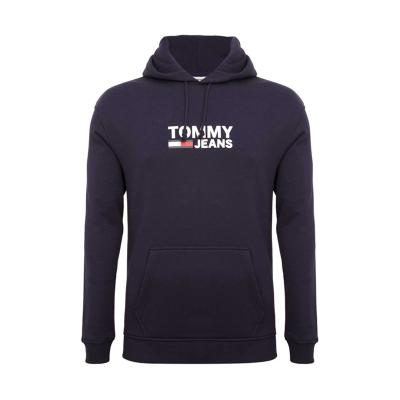 d4766161c0 Tommy Hilfiger Tommy Jeans Hoodie Marine DM0DM05253 002 - Férfi pizsama:  árak, összehasonlítás - Olcsóbbat.hu