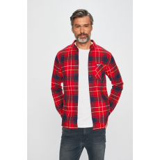 Tommy Jeans - Ing - piros - 1491410-piros