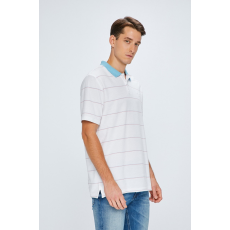 Tommy Jeans - Poló - fehér - 1337802-fehér