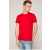 Tommy Jeans - T-shirt - piros