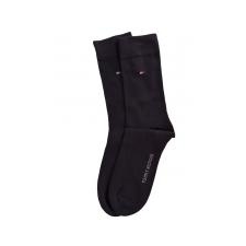 TommyHilfiger Th Children Sock Th Basic 2p [méret: 35-38] férfi zokni