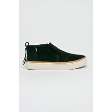 TOMS - Cipő - fekete - 1366878-fekete