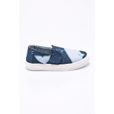 TOMS - Gyerek sportcipő - kék