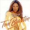 Toni Braxton Breathe Again - The Best of Toni Braxton CD