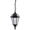 TOP LIGHT CAPRI R kültéri fali lámpa 1xE27/100W