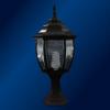 TOP LIGHT TRENTO 70 kültéri állólámpa, fekete 1xE27/100W