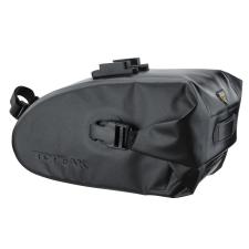 TOPEAK Wedge Drybag Large Fekete fekete kerékpáros táska