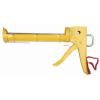 TOPEX kinyomópisztoly 21B235 fém sárg