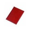 TOPTIMER Tárgyalási napló, B5, TOPTIMER, Traditional, bordó