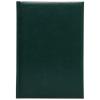 """TOPTIMER Tárgyalási napló, B5, , """"Traditional"""", zöld"""
