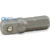 TOPTUL Egyéb dugókulcs kiegészítők (1/4 HEX szár adapter) (FSKA0808 )