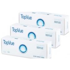 TopVue Daily 90db kontaktlencse