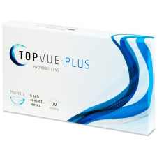 TopVue Monthly Plus 1 db kontaktlencse