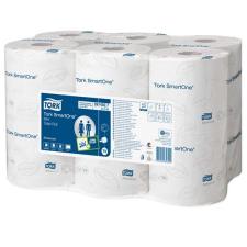 "Tork Toalettpapír adagoló, T9, TORK ""SmartOne Mini"" fehér higiéniai papíráru"