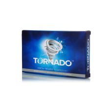 Tornado Tornado - növényi kivonatokat tartalmazó étrend kiegészítő kapszula férfiaknak (2db) potencianövelő