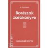 Török Sándor Borászok zsebkönyve