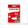 Toshiba 32 GB USB pendrive - Toshiba TransMemory U303 - USB 3.0 - white
