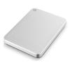 Toshiba Canvio Premium 2TB USB3.0 Metál Ezüst (HDTW220ES3AA)