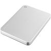 Toshiba Canvio Premium 3TB USB3.0 2,5' külső HDD ezüst