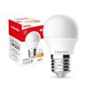 Toshiba melegfényű LED izzó; E27; 3W; 250 lm; A+