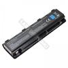 Toshiba PA5024U-1BRS 10.8V 4400mAh 48Wh laptop akkumulátor