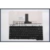 Toshiba Satellite L305D fekete magyar (HU) laptop/notebook billentyűzet