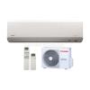 Toshiba Toshiba RAS-16PKVSG-E / RAS-16PAVSG-E Suzumi Plus Inverteres Split klíma 5,3kW