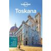 Toskana - Lonely Planet Reiseführer