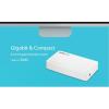 TOTOLINK S808G 8-Port Desktop/Wall-mount 10/100/1000Mbps Gigabit Ethernet Switch