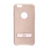 TOTU SKIN SERIES- HOLDER VERSION case for iPhone 6 tok, arany