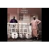 Toumani Diabaté, Ali Farka Touré - Ali Farka Touré & Toumani Diabaté (Vinyl LP (nagylemez))
