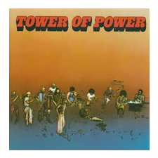 Tower Of Power (CD) soul