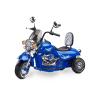 TOYZ Elektromos kismotor Toyz Rebel kék | Kék |