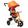 TOYZ Gyerek háromkerekű bicikli Toyz WROOM orange 2019