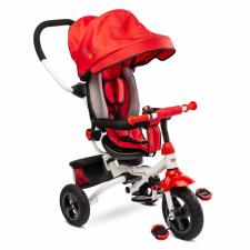 TOYZ Gyerek háromkerekű bicikli Toyz WROOM red 2019 tricikli