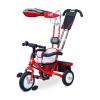 TOYZ Gyerek tricikli Toyz Derby piros | Piros |