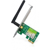 TP-Link 150Mbps Wireless N PCI Express Adapter (TL-WN781ND)